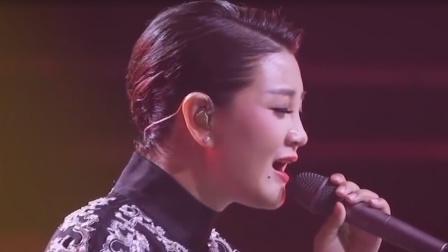 降央卓玛的这首《一剪梅》,已经超越费玉清,用中音诠释经典!