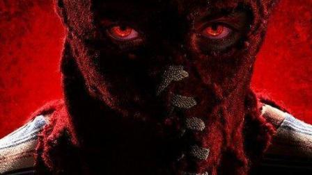 太诡太恐怖的黑化超人《魔童》惊吓版预告片