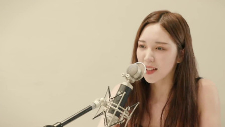 韩国小姐姐8国语言翻唱神曲《Havana》网友直呼:太棒了,开口跪