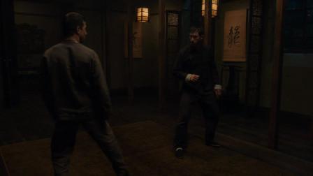 战士S01E01李小龙编剧的美剧中的中国武术对战