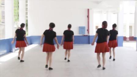 精选广场舞《雪山阿佳》经典藏族歌曲