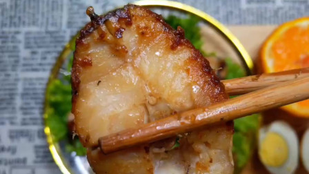 家常美食香煎鳕鱼的做法,推荐给大家,赶快学习一下吧