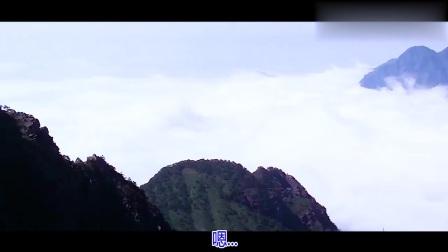 1980老电影《庐山恋》电影原声插曲《啊!故乡》演唱:钱曼华