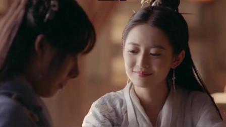 《倚天屠龙记》殷离没有失忆,赵敏一句话试探出来了