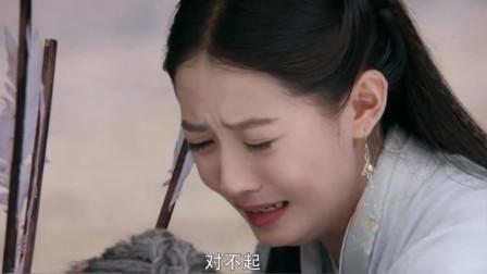 新版《倚天屠龙记》汝阳王被朱老四设计杀死,玄冥二老被收买,这结局虐心了