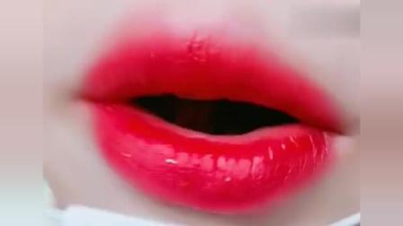 声控吃播:蔓越莓的食音超好听,美女吃起来真有食欲,馋坏我了