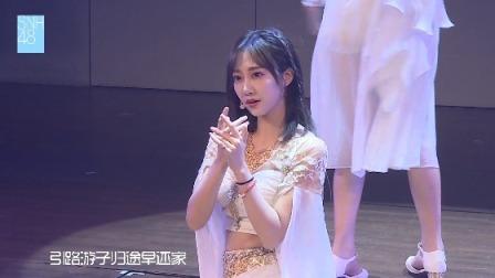 SNH48剧场公演晚间