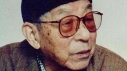 90岁的张学良,被问及一生最敬佩的3个人,他说出这3个人名字