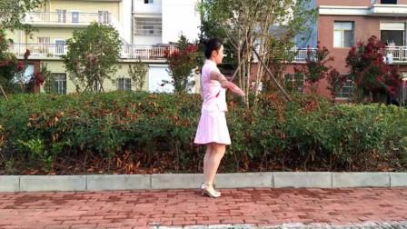 广场舞《旗袍》 旗袍美人美如画 优雅大气 时尚好看!