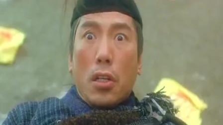 天下无双:江湖第一杀手前来寻仇,不料竟栽在一张折椅上,你是来搞笑的吧!