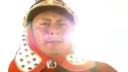 新月格格,这是刘德凯第一次看见新月格格,惊为天人