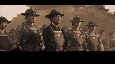 甄功夫被任命锦衣卫总指挥青龙,赠予十四柄精钢宝刀,杀气逼人