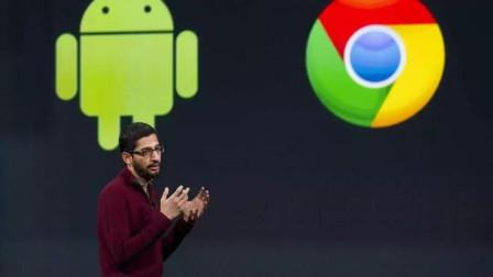 """谷歌再遭打脸?刚宣布安卓""""断供"""",老对手就高调寻求华为合作!"""