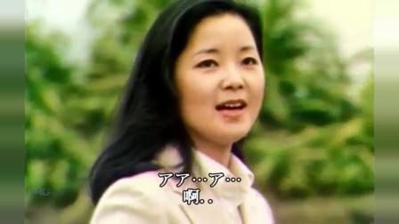 日本演歌《望乡》, 邓丽君成功翻唱这首难度极大的经典歌谣