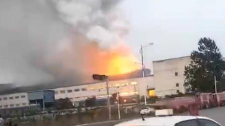 神火铝厂发生火灾 22万吨运行产能面临停产