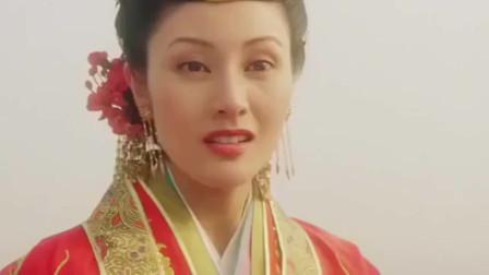 花魁杜十娘:负心汉把李嘉欣卖了五千两,不料她的百宝箱价值连城,后悔了