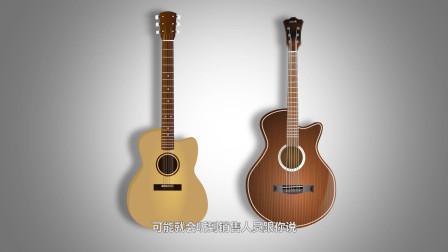 吉他小百科|吉他材料等级竟是骗局?看冯涛如何为你揭露