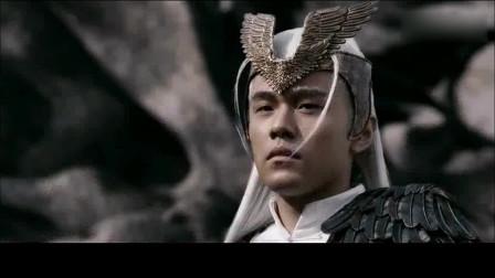 《苏乞儿》 武神片段:男子和他对战,谁的功夫更高?