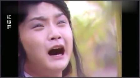 红楼梦:宝玉千辛万苦回来,可是黛玉泪尽而亡