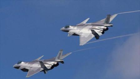 歼20已形成初始作战能力,未来或将装备数百架