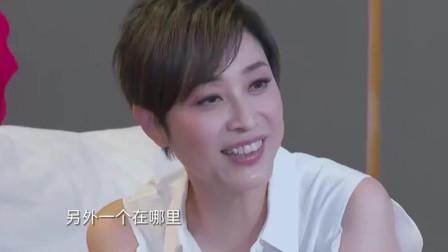 还好陈法蓉是懂英文的,钟丽缇的妈妈和其他人,终于可以交流了