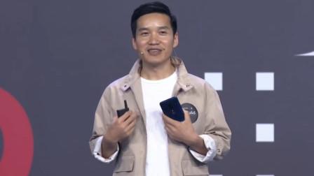 """一加刘作虎谈""""新手机卖5000块"""":开始很担心,这么贵谁会买"""