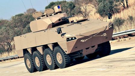 国力并不强大的芬兰,为什么能研发出这款世界前五的AMV装甲车?