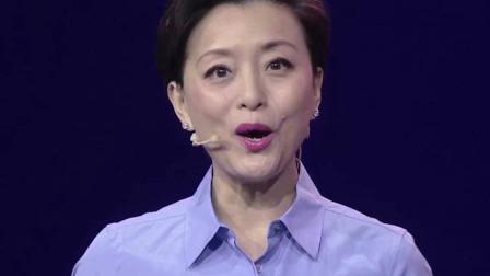 50岁杨澜一双儿女近照曝光 儿子帅气似妈妈 女儿长相似爸爸