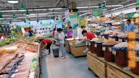 曾经我们最辉煌的实体店,现如今凄凉惨淡,最终被超市所代替?