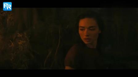 沼泽怪物预告片,转载自人人视频