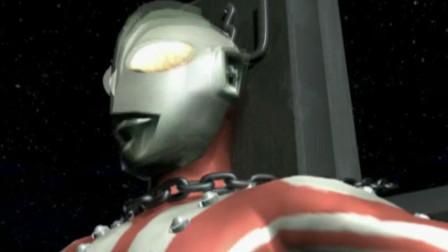 奥特曼格斗进化3 艾斯奥特曼对决艾斯杀手 营救奥特4兄弟
