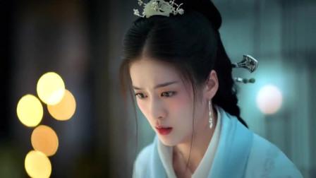 白发王妃:公主酒后吐真言,不料竟说出了心上人是谁,傅筹要听到了心都碎完!