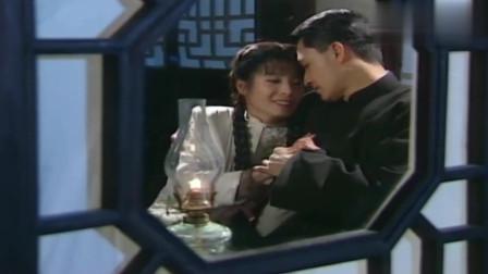 青青河边草:青青与世纬终于在一起了,爱情可以令人纯粹勇敢!