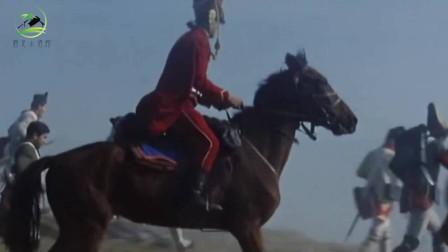 最能体现拿破仑的军事天赋,奥斯特里茨战役三皇之战