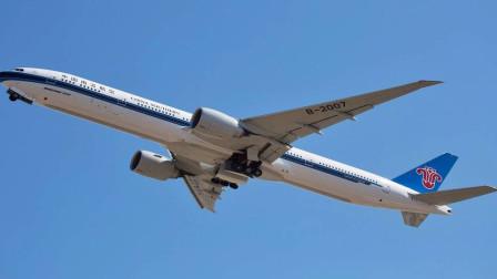 波音客机又耍脾气!土耳其航班的机翼,砍断了金属信号塔!