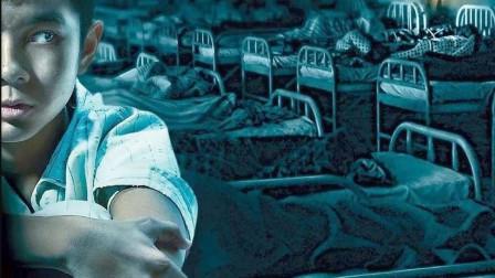 学生宿舍闹鬼,每晚都来找这同学,原因是这床铺是鬼以前睡过的