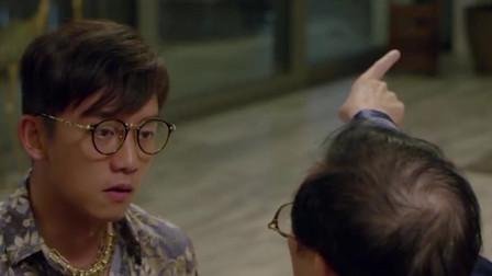 《最佳男友进化论》郑凯又一部烂片,赚钱一时痛快,考虑粉丝感受没?