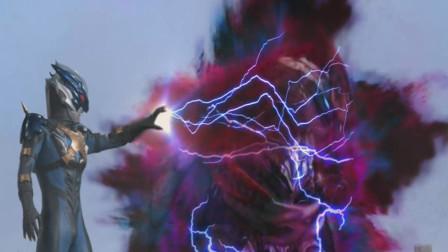 托雷基亚奥特曼到底是谁?他是泰迦的宿敌,同时还是泰罗的战友!