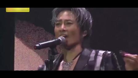 时隔18年孙耀威再开演唱会,唱哭了多少7080后啊?满满的回忆