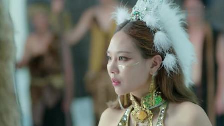 素手遮天:冰王答应陈虎要什么都可以,陈虎其实想要的是二公主,没敢说出口!