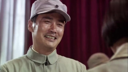 风筝:郑耀先参加舞会, 韩冰故意邀请其跳舞, 话里藏刀试探老六