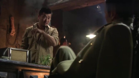 风筝:郑耀先劝俘虏:所谓尽忠这事!咱差不多就行了可以招了!