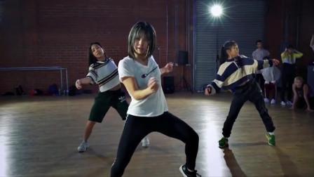 零基础也能学会的hiphop舞蹈基本功,欢迎进入舞蹈的世界