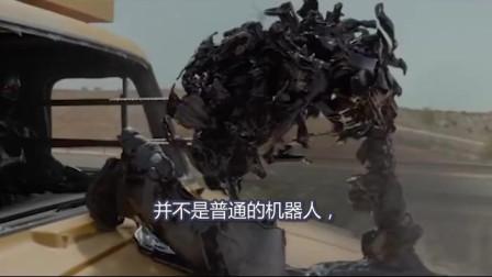 《终结者6》袭来:T-800施瓦辛格回归,换个生化人与机器人再打!
