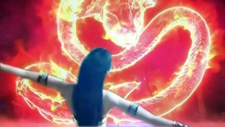 斗破苍穹第三季:萧炎挺进大沙漠,美杜莎月下沐浴,吞天蟒曝光!