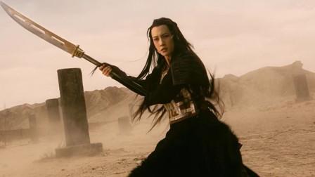见龙卸甲:赵云老当益壮,面对曹操孙女不落下风,还能把她生擒!