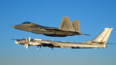 当Tu-95出现时,美国的战斗机都得升空迎接,半个世纪都没断过