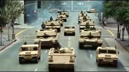 龙之战争:现代武装与远古武装的激烈较量