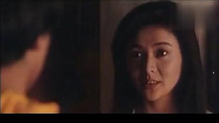 夏日梦:美女关之琳与帅哥郭富城搭档,真是好看又养眼