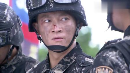 火蓝刀锋:中国军队最团结,为了取得最后胜利,宁愿牺牲自己!